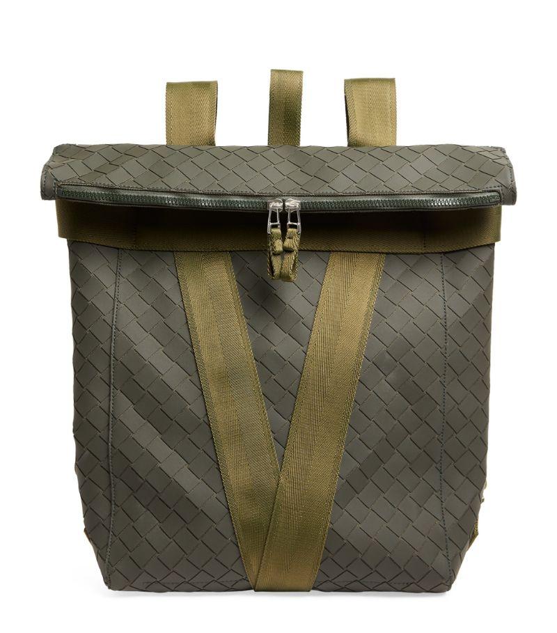 Bottega Veneta New Rubber Backpack