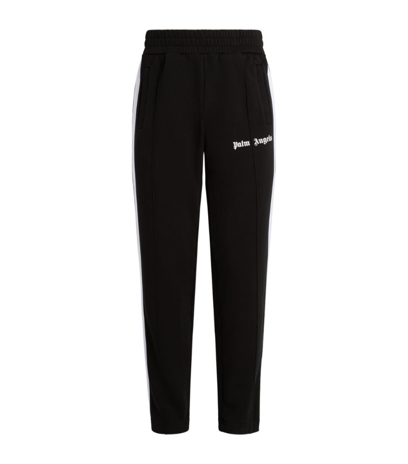 Palm Angels Logo Sweatpants