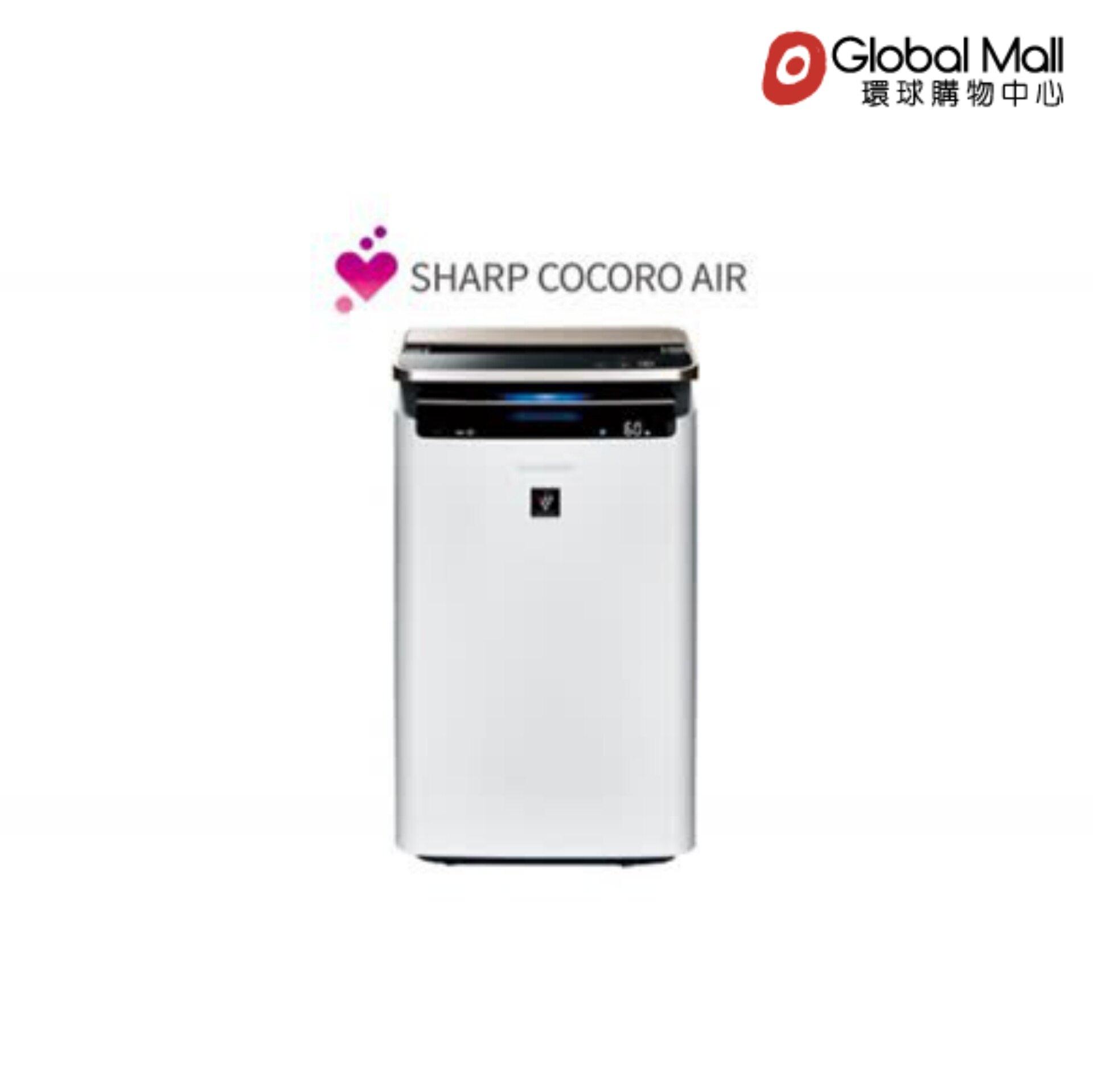 SHARP AIoT智慧空氣清淨機(適用23坪內) KI-J101T-W
