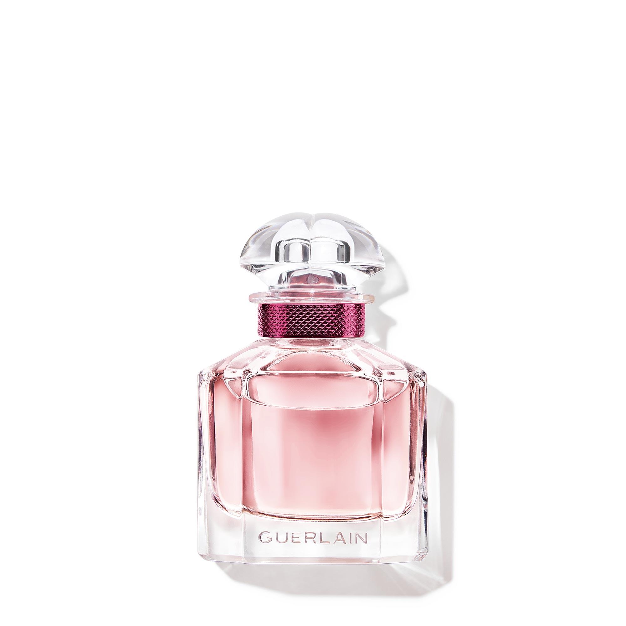 MON GUERLAIN 我的印記 玫瑰淡香水