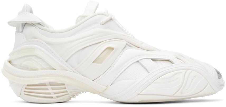 Balenciaga 白色 Tyrex 运动鞋