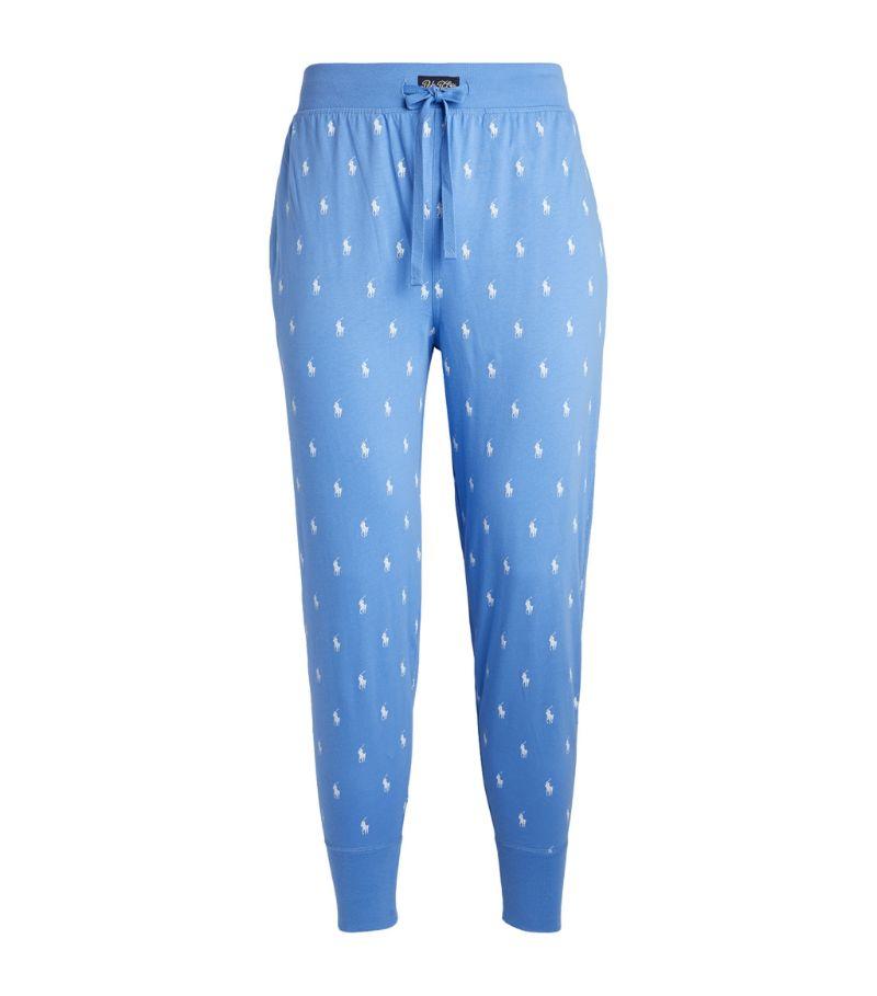 Polo Ralph Lauren Polo Pony Lounge Trousers