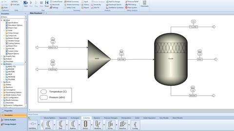 Introducing Aspen Plus V11: Chemical engineering simulation