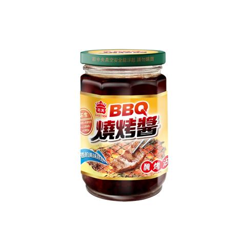 BBQ燒烤醬(300g)