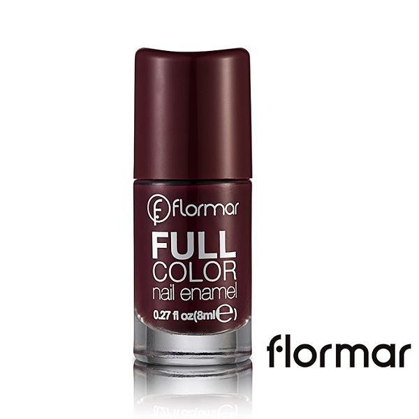 Flormar玩色指甲油FC40 【康是美】