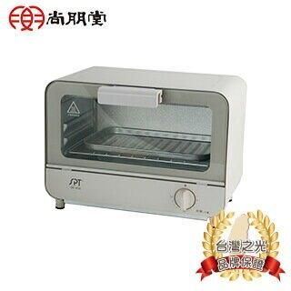 尚朋堂 專業型電烤箱SO-459I【三井3C】
