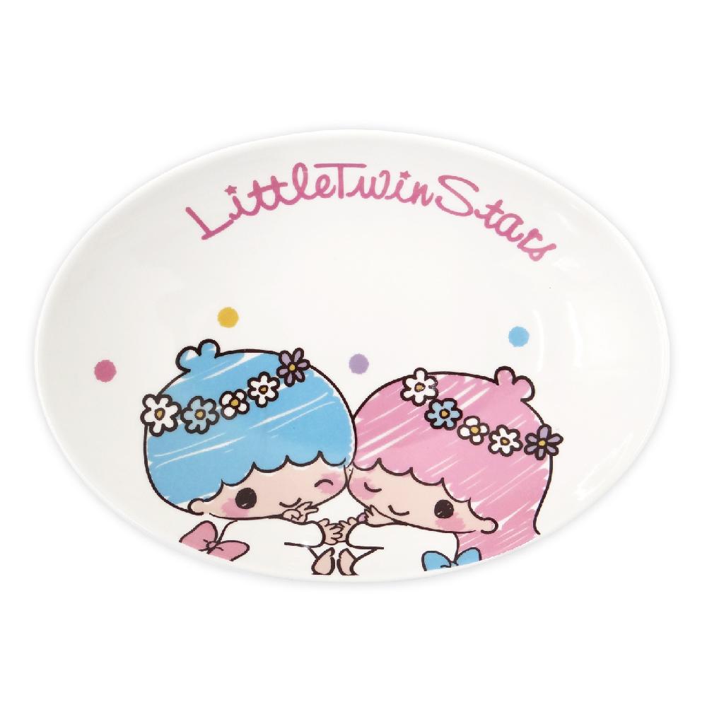 Little Twin Stars咖哩盤【康是美】