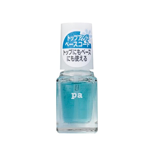 日本Pa護甲亮澤油base01 【康是美】