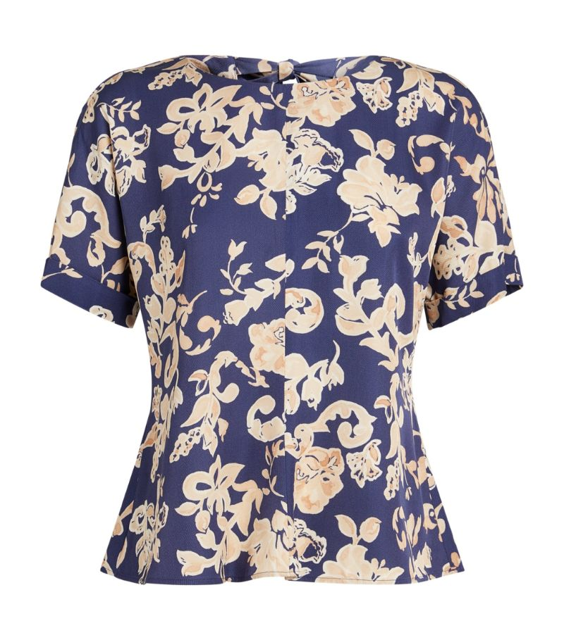 Max & Co. Floral T-Shirt