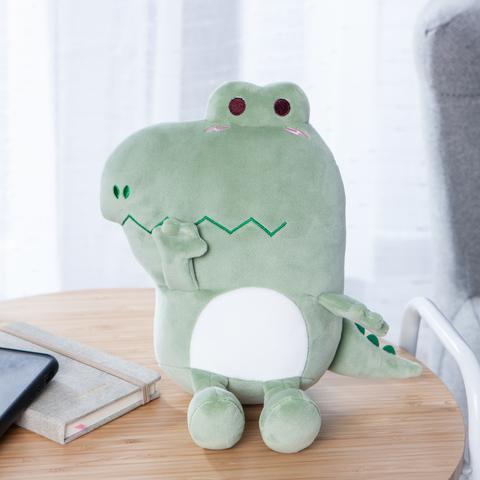 動物城市-Snicker小鱷魚