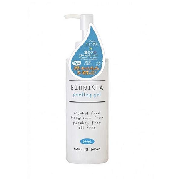BIONISTA超水素肌去角質凝膠(240ml) 【康是美】
