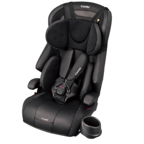 Combi Joytrip EG 安全汽車座椅-動感黑