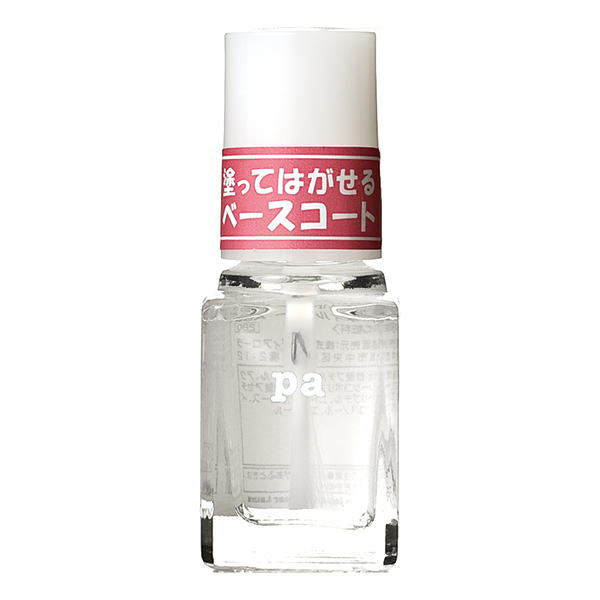 日本Pa可剝式基底美甲油6mlA52【康是美】