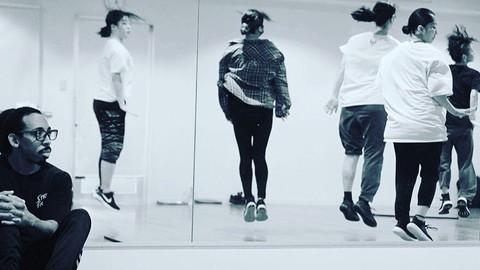 Hip Hop Dance Moves