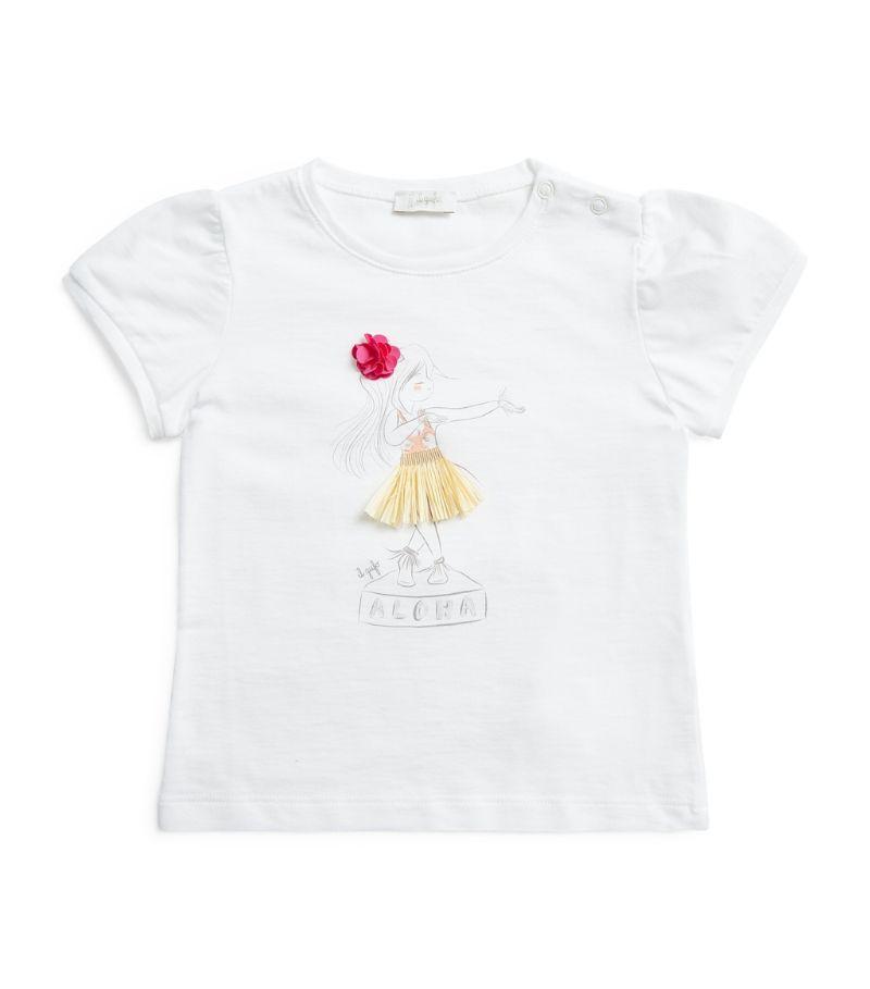 Il Gufo Aloha T-Shirt (6-36 Months)