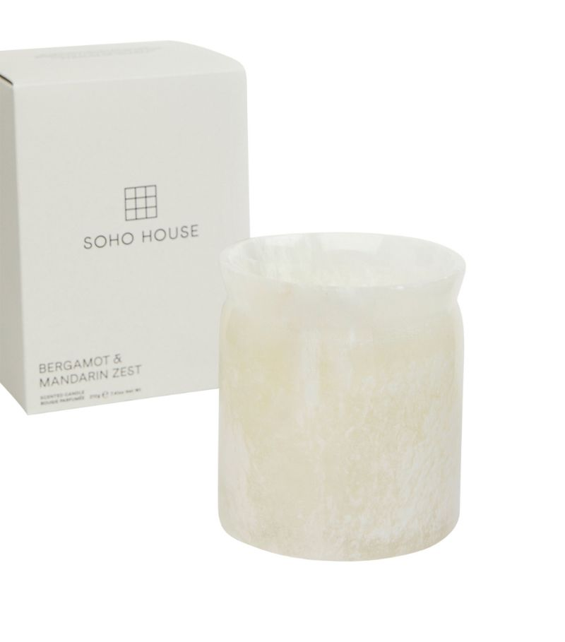 Soho Home Medium Bianco Candle (210G)