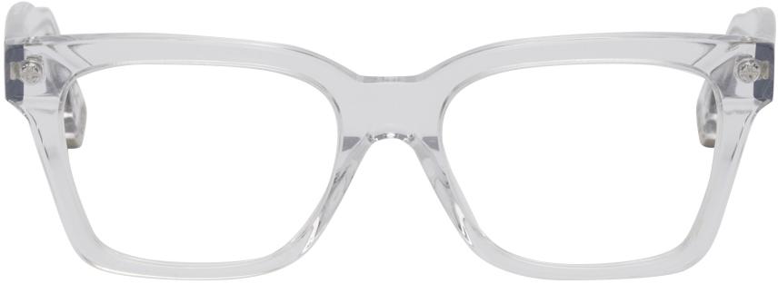 RETROSUPERFUTURE 透明 America 眼镜