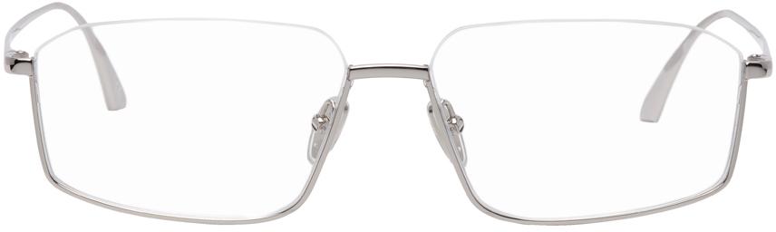 Balenciaga 银色 BB0143O Shiny 眼镜