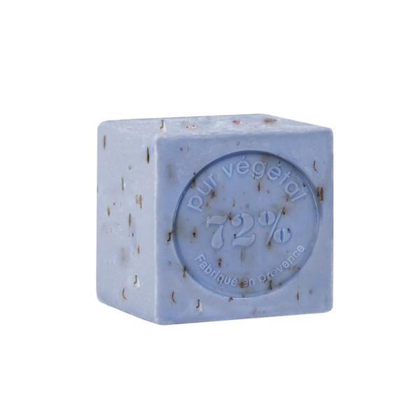 普羅旺斯大道薰衣草花香(植物)馬賽皂 350g