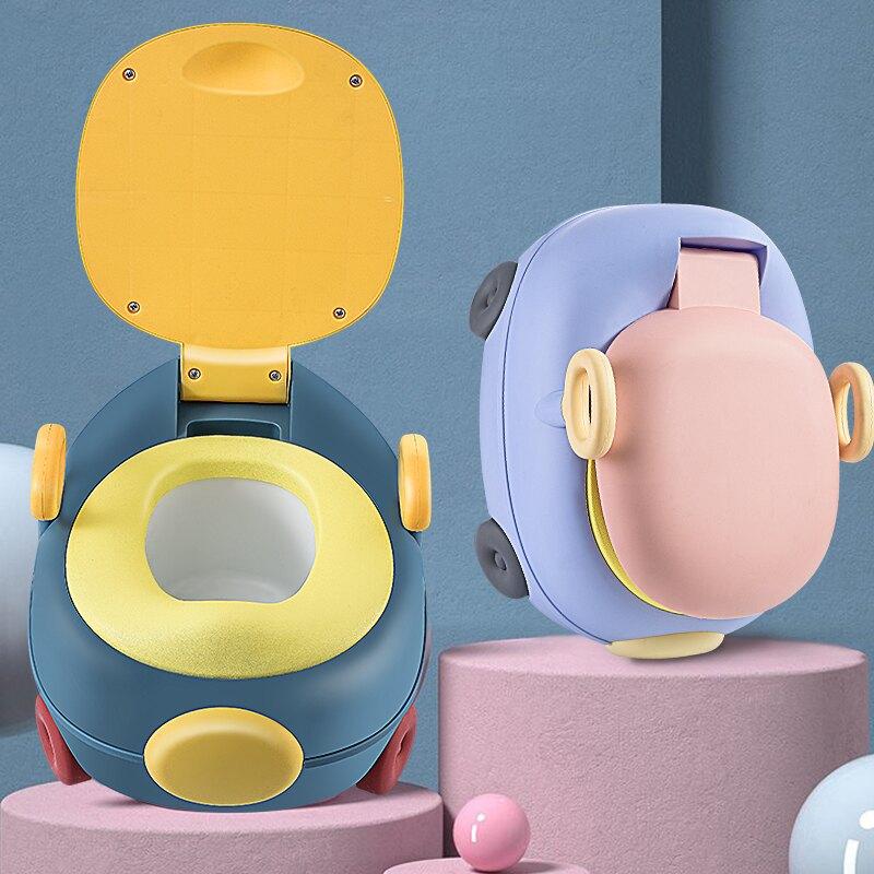 兒童馬桶坐便 尿便盆 兒童馬桶圈坐便器男孩女寶寶小孩嬰幼兒專用小便盆尿盆桶家用大號『cyd0486』