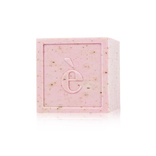 è普羅旺斯玫瑰花瓣精油植物皂 300g