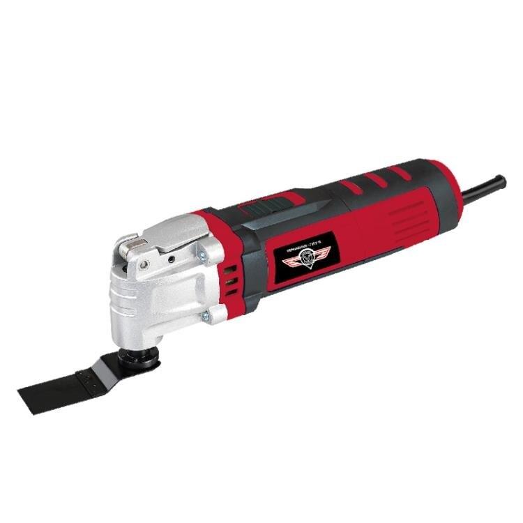 修邊機 木工電動工具多功能萬用寶修邊機大全開槽切割開孔家用電鋸打磨機 2021新款