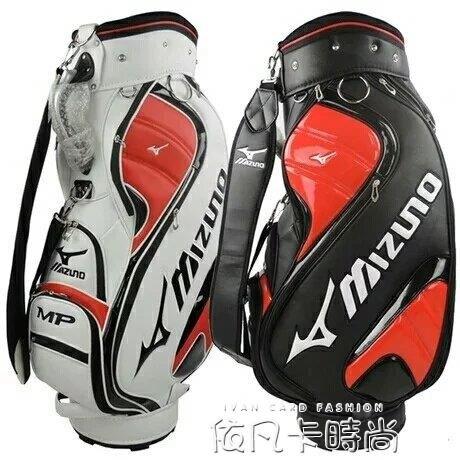 美津濃/MIZUNO 高爾夫球包 男女士 高爾夫包 MP系列球包QM