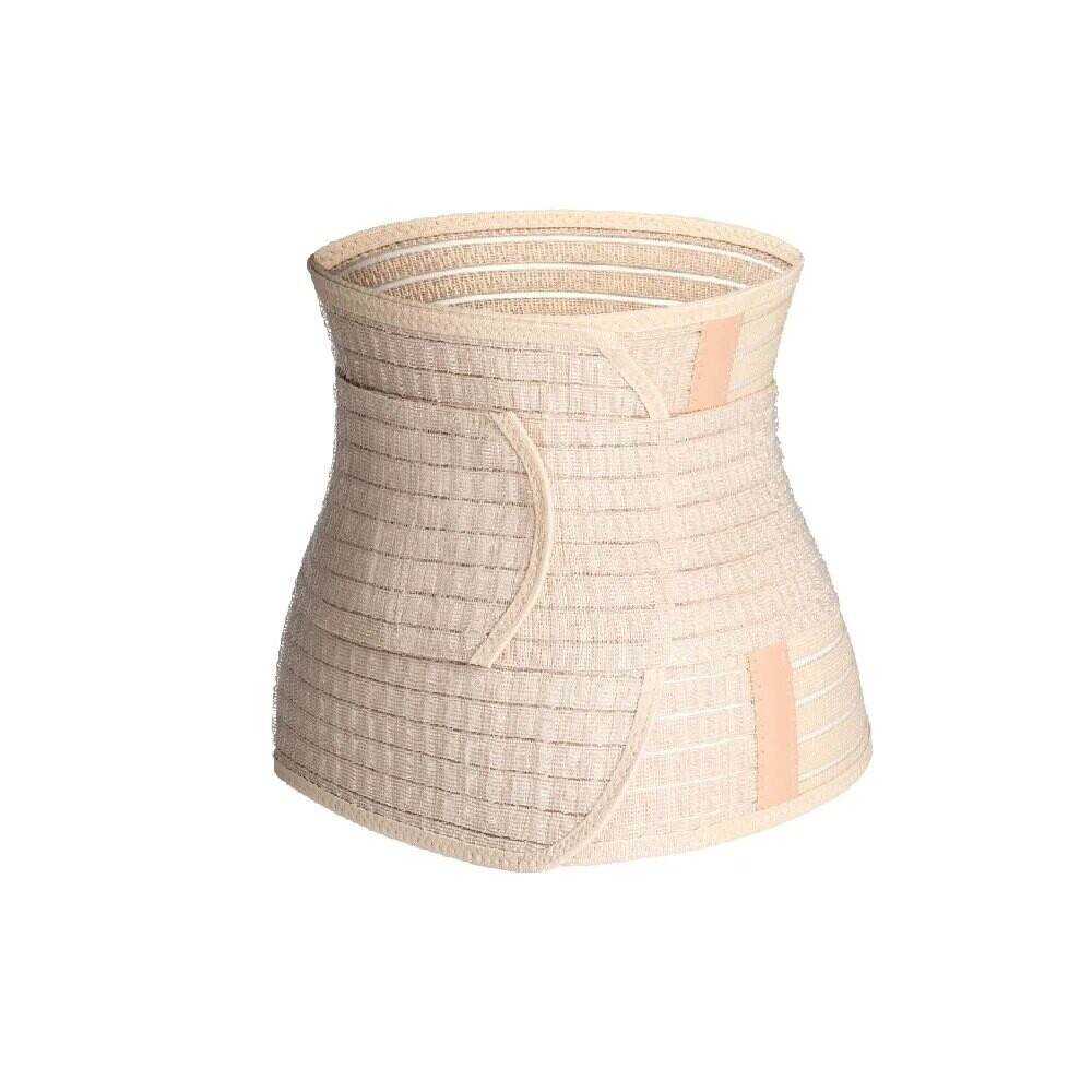 六甲村 - 產後束腹帶 (恢復型)