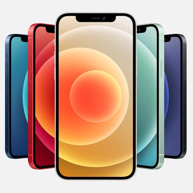 【福利品】Apple iPhone 12 256G
