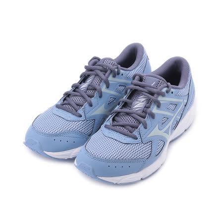 MIZUNO SPARK 6 慢跑鞋 芋紫 K1GA210421 女鞋