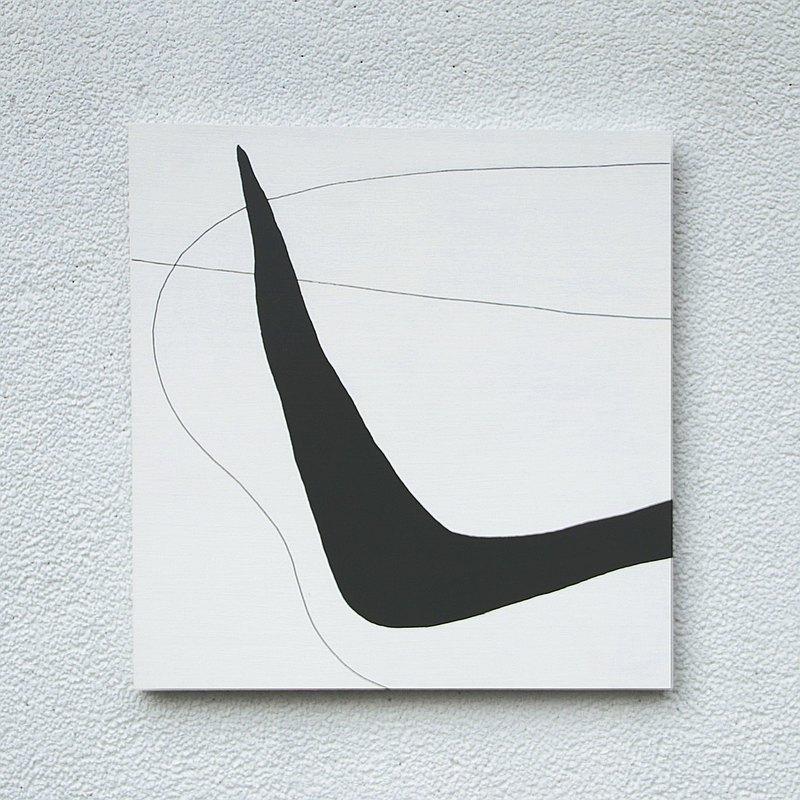 ART VIBE TAIPEI 畫作 The CELLs 系列 090 O.N.W.A.R.D. 01