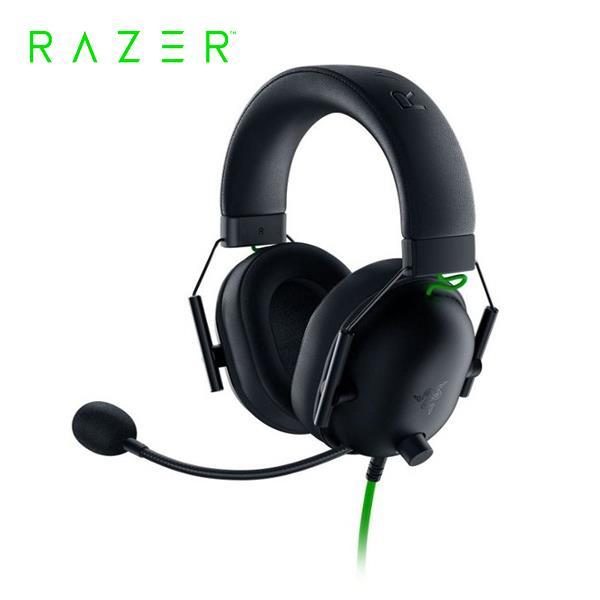 Razer BlackShark V2X 黑鯊V2X 電競耳機麥克風