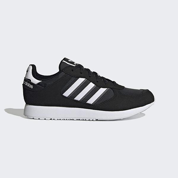 Adidas Special 21 W Or鞋-03 [FY4884] 女鞋 運動 休閒 跑步 舒適 復古 黑 白