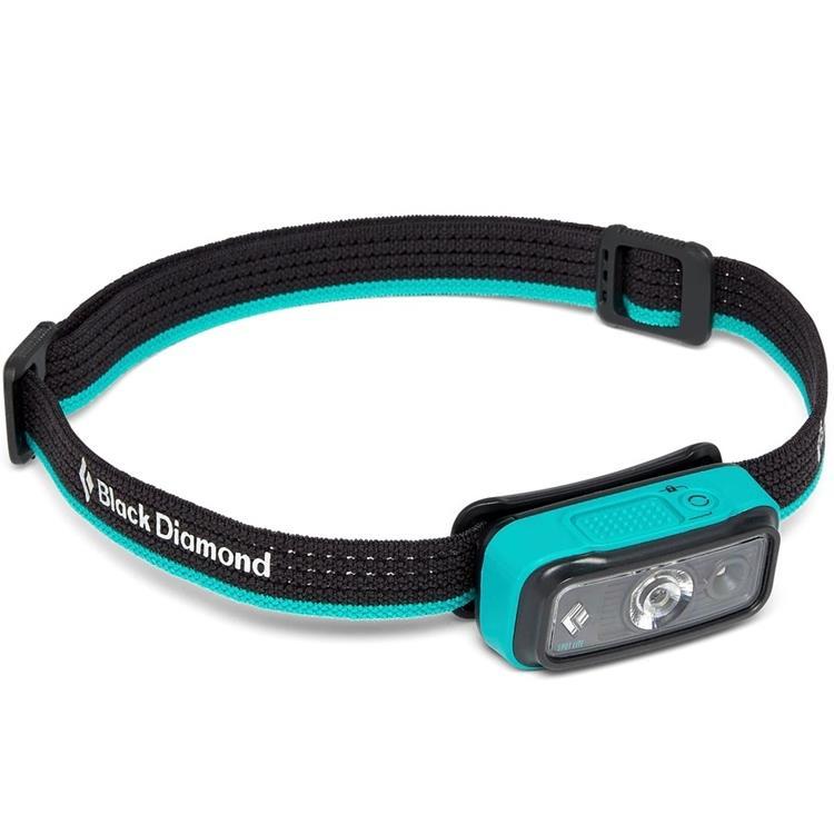 Black Diamond Spot Lite 200 LED頭燈 BD620662 Aqua 水藍