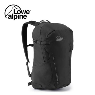 【Lowe Alpine】Edge 26 多功能日用後背包 黑色 #FDP94
