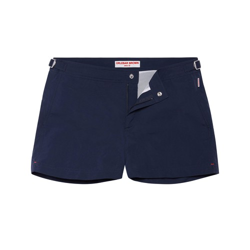 Springer Shortest-Length Swim Shorts