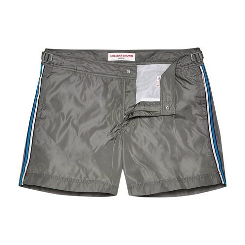 Setter Tape Shorter-Length Swim Shorts