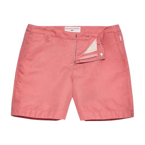Bulldog Cl Thunderball shorts