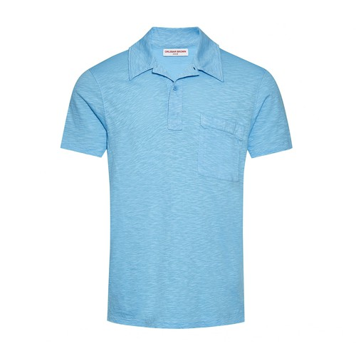 Wade Gd Classic Fit Polo Shirt