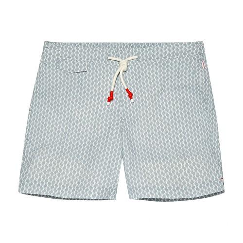 Standard Castell Mid-Length Swim Shorts