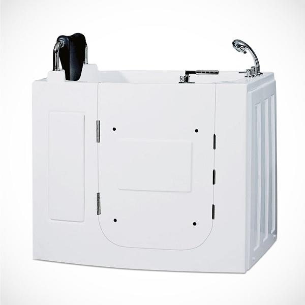 來而康 B09 無障礙開門浴缸 L120 x W68 x H92 cm