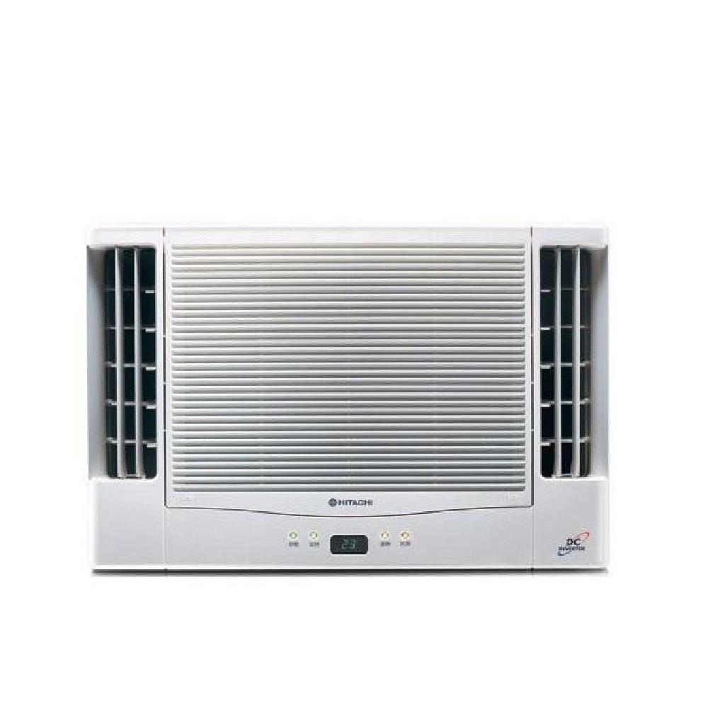 HITACHI 日立雙吹冷暖 窗型變頻冷氣 RA-36NV1-含基本安裝+舊機回收