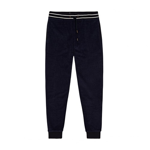 Beagi Racking Classic Fit Double-Faced Towelling Sweatpants
