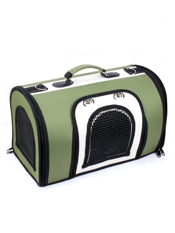 寵物外出包 貓包寵物外出包貓籠子便攜艙包單雙肩狗狗背包太空包貓籠貓咪用品