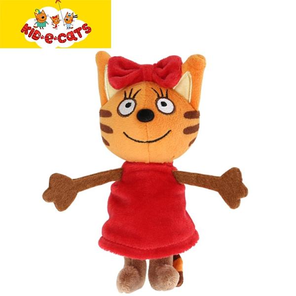 KID E CATS 綺奇貓 6吋可愛造型毛公仔 糖果