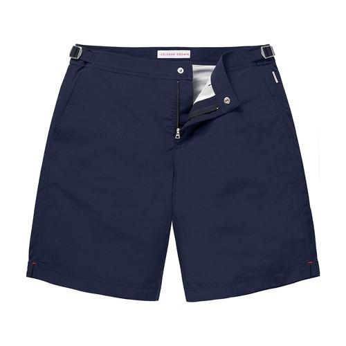 Dane II Long-Length Swim Shorts
