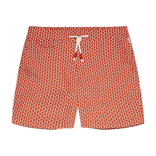 Standard Catalina Caribbean Mid-Length Swim Shorts