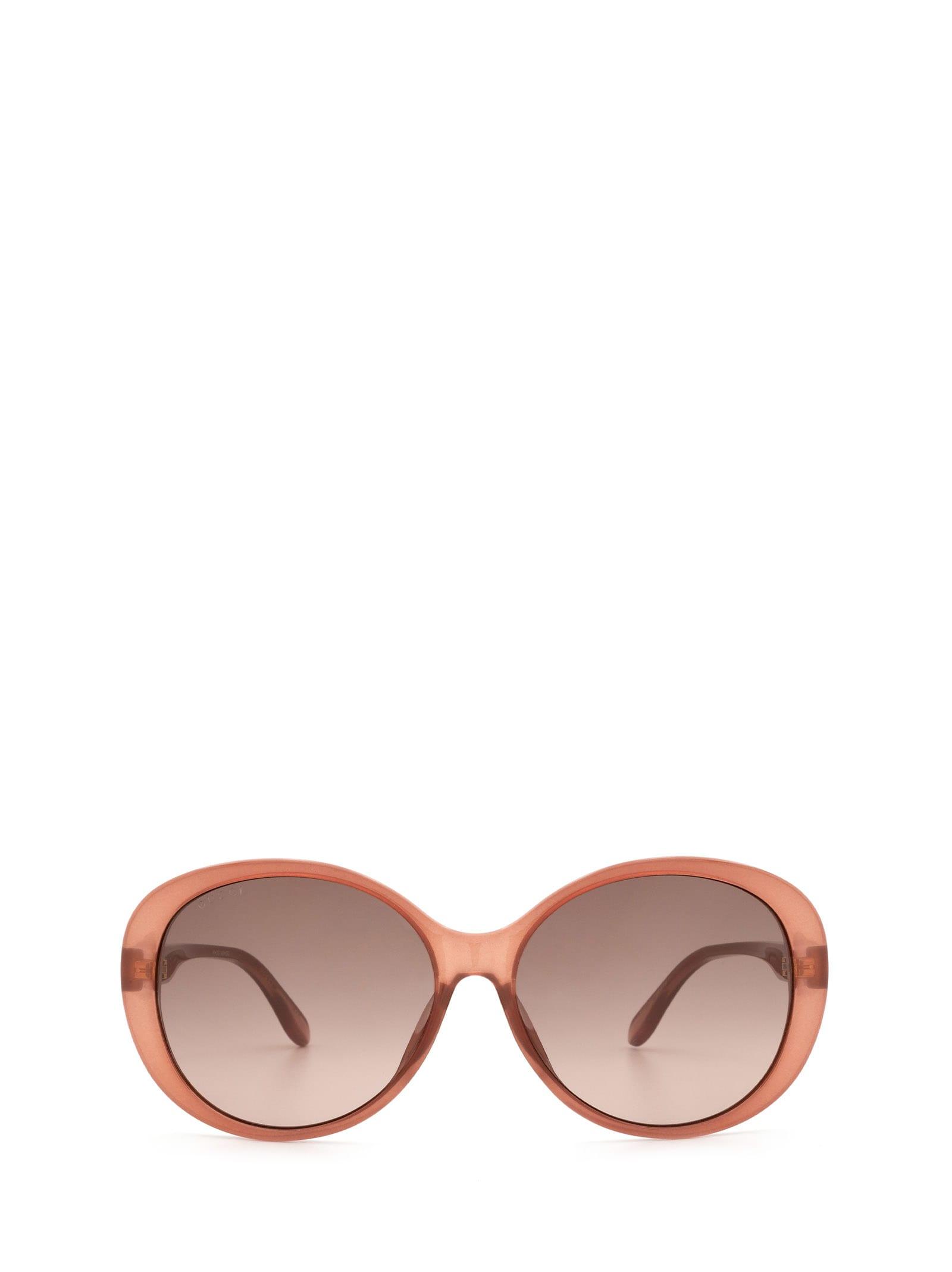 Gucci Gucci Gg0793sk Pink Sunglasses