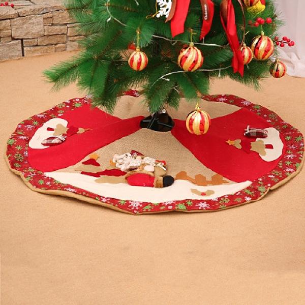 聖誕禮品94 聖誕樹裝飾品 禮品派對 裝飾 聖誕樹裙