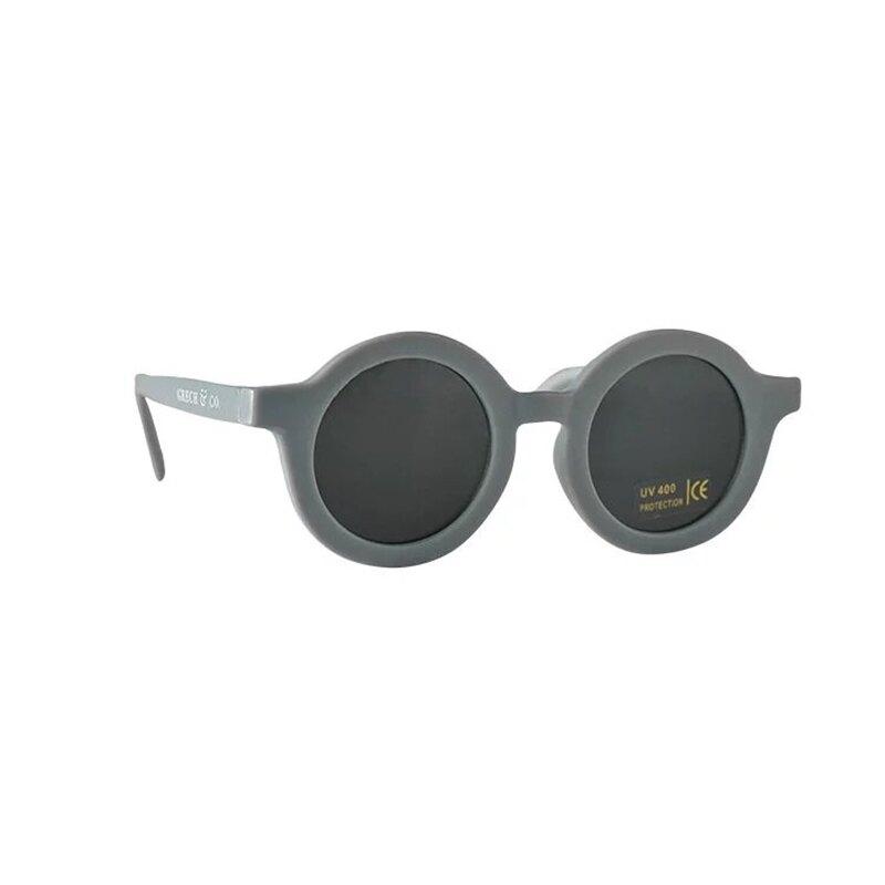 Grech&Co. 兒童太陽眼鏡 天空藍★愛兒麗婦幼用品★